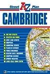 Cambridge Street Plan (A-Z Street Plan)