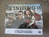 classic fishing with matt hayes and john wilson 10 dvd collectors edition