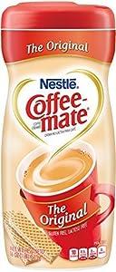 Coffee-mate Powdered Coffee Creamer