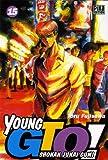 echange, troc Tôru Fujisawa - Young GTO !, Tome 15 :
