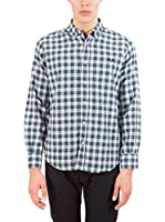 Fred Perry Camisa Hombre (Multicolor)