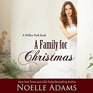 A Family for Christmas Audiobook