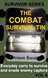 The Combat Survival Tin (Survivor Series)