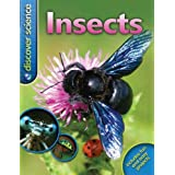 Discover Science: Insectsby Barbara Taylor