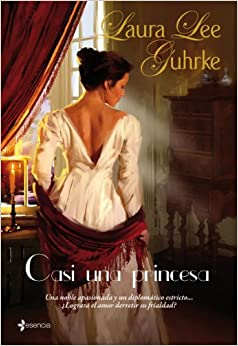 Casi Una Princesa descarga pdf epub mobi fb2