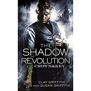 The Shadow Revolution Audiobook