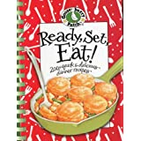 Ready, Set, Eat! Cookbook (Everyday Cookbook Collection) ~ Gooseberry Patch