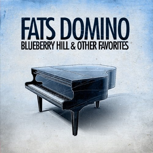 Fats Domino - Blueberry - Zortam Music