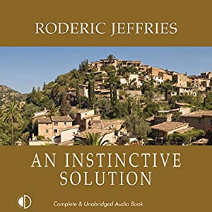 An Instinctive Solution Audiobook