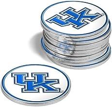 Kentucky Wildcats Golf Ball Markers 4 Pack