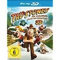 Tad Stones - Der verlorene J�ger des Schatzes! 3D [Blu-ray 3D]