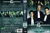 Image de Avocats & Associés - Saison 6 : 4 DVD