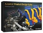 Autodesk Product Design Suite Premium...