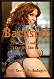 img - for Backside: Ten First Anal Sex Erotica Stories book / textbook / text book