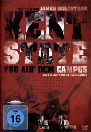 Kent State - Tod auf dem Campus