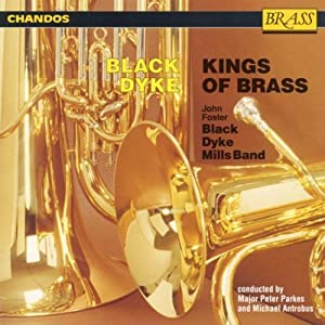Kings Of Brass from Chandos Brass