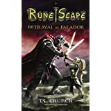 RuneScape: Betrayal  at Faladorby T. S. Church