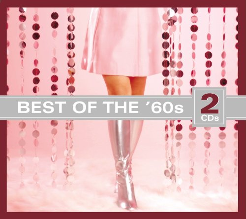 BEST OF THE 60S (2 CD Set)
