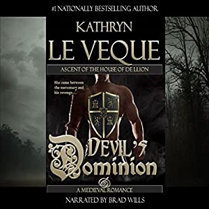 Devil's Dominion Audiobook