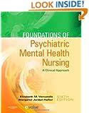 Foundations of Psychiatric Mental Health Nursing: A Clinical Approach, 6e