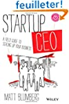 Startup CEO: A Field Guide to Scaling...