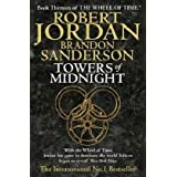 Towers Of Midnight: Book 13 of the Wheel of Timeby Robert Jordan