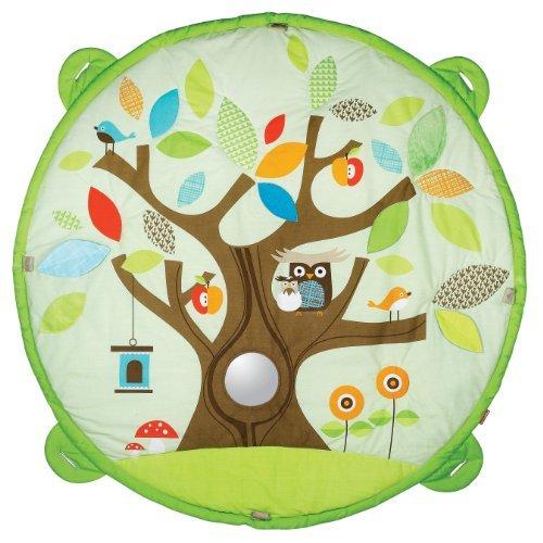 Skip Hop Treetop Friends Activity Gym Toy, Kids, Play, Children front-725118