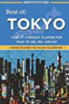 Best of Tokyo: Your #1 Itinerary Plan...