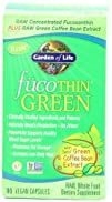 Garden Of Life Fucothin Green Diet Supplement Softgels 90 Count