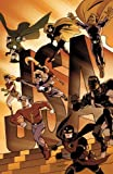 Justice Society of America: Monument Point (JSA)