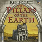 Pillars of the Earth ~ Mayfair Games