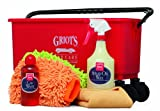 Griot's Garage 11325 Weekend Therapy Wash Kit