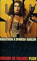 Marathon à Spanish Harlem
