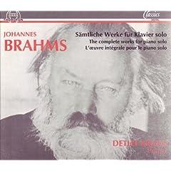 Scherzo Es-Moll, op. 4