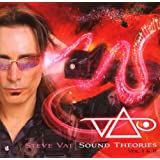 Sound Theories Vol. I & IIby Steve Vai
