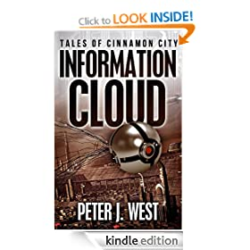 Information Cloud (Tales of Cinnamon City)