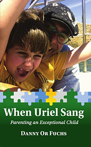 When Uriel Sang by Danny Or Fuchs ebook deal