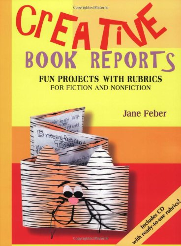 book report fun abcteach Book reports i abcteach book report fun provides over 49,000 worksheets page 1 spice up those old book reports with some new ideas book adventure is a fun.