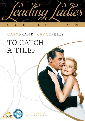 To Catch A Thief - Special Collector's Edition [DVD] [1955]