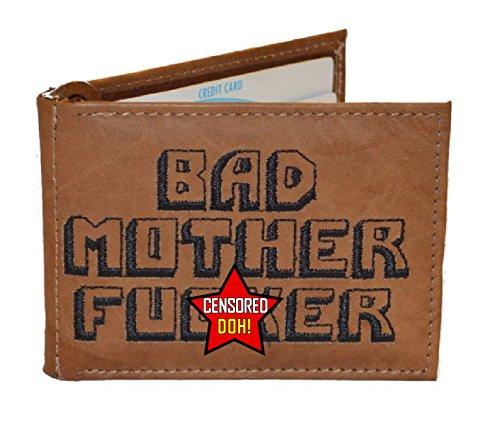 BMF Wallet Money Clip Version