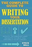 The Complete Guide To Writing Your Di...