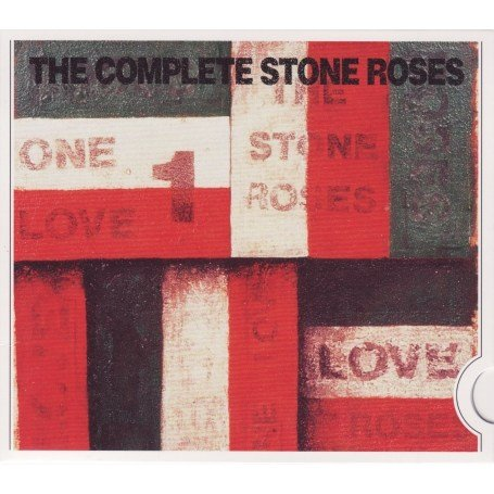 The Stone Roses - The Complete - Zortam Music