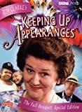 Keeping Up Appearances: The Full Bouquet - Special Edition DVD (DVD)