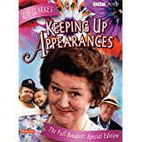 Keeping up Appearances: The Full Bouquetby DVD