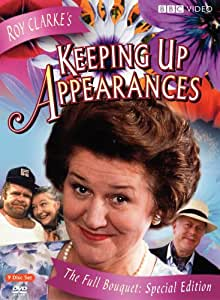 Keeping Up Appearances: The Full Bouquet - Special Edition DVD