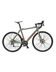 Claud Butler El Camino Black Fixie Bike