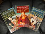 Image of Kristin Lavransdatter [Complete 3-Volume Set]: The Bridal Wreath. The Mistress of Husaby. The Cross