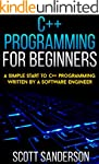PROGRAMMING: C++ Programming For Begi...