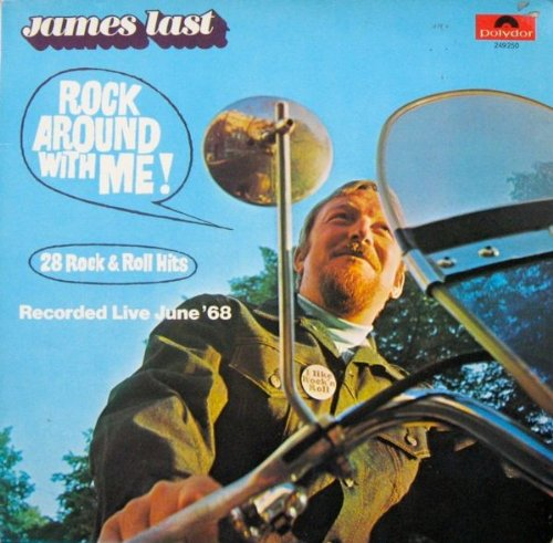 James Last - Rock Around With Me! - Zortam Music