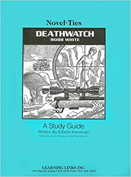 robb whites deathwatch essay Book summary on deathwatch by robb white essays: over 180,000 book summary on deathwatch by robb white essays, book summary on deathwatch by robb white term papers, book summary on.